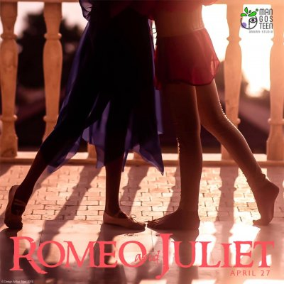 "Theatre Show ""Romeo and Juliet"""