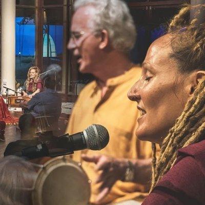 Healing Sounds of Mantras Concert with Prasadini and Kharku