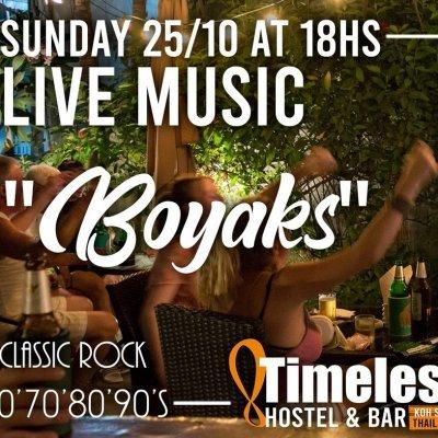 Live Music - Classic rock