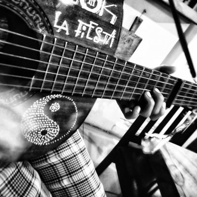 Nok La Fiesta - Live at Pepenero