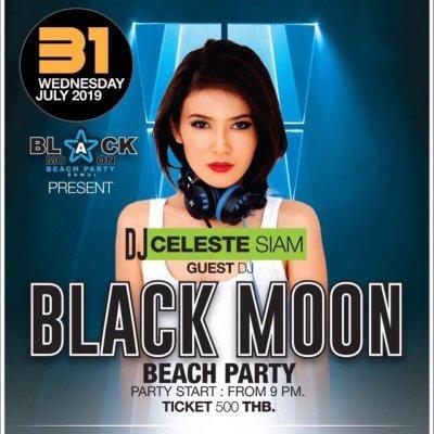 Black Moon Party