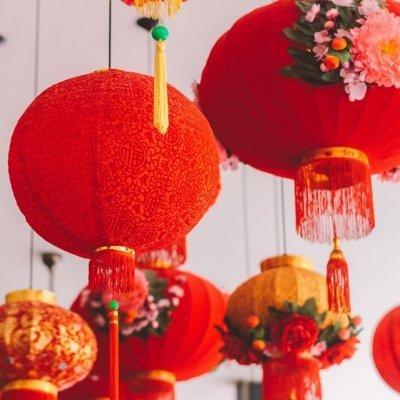 Chinese NY Gala Dinner 春节自助晚宴