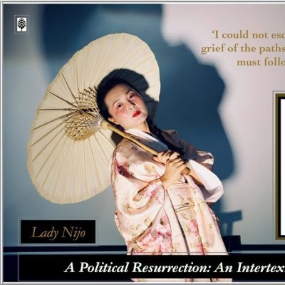 A Political Resurrection: An Intertextual Cabaret