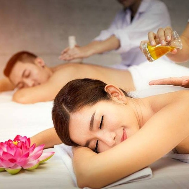 Thai Oil Massage – Special price!
