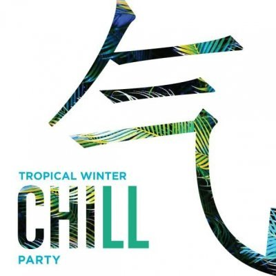 Tropical Winter Chill Party