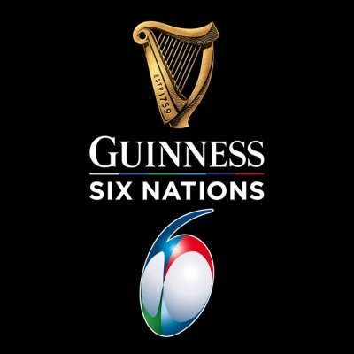 Rugby 6 Nations, Round 1 to 5
