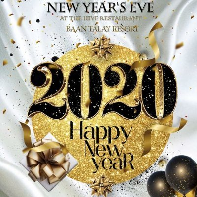 New Year Eve Party 2020