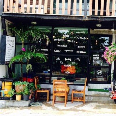 Tanya's Cafe reforming