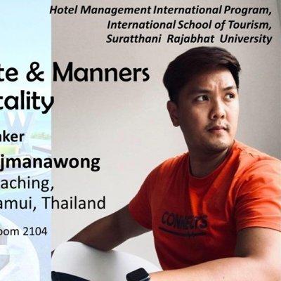 Hotel Management - SRU