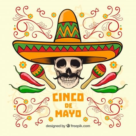 The Social's Cinco de Mayo!