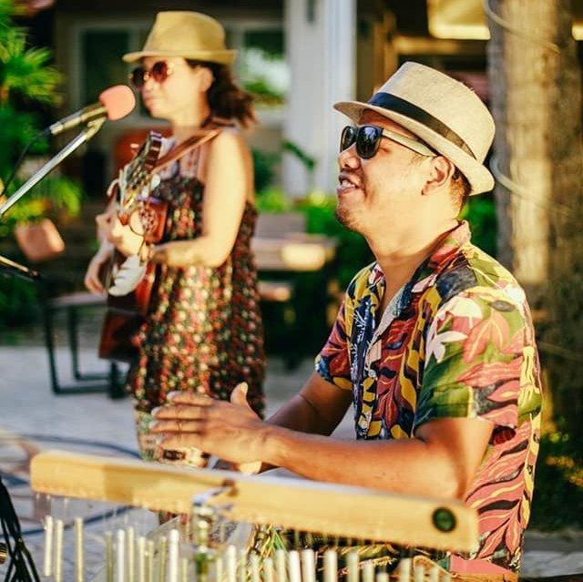 Aloha at Lipa Noi Beach