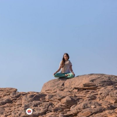 Mindful living - meditation and yoga retreat