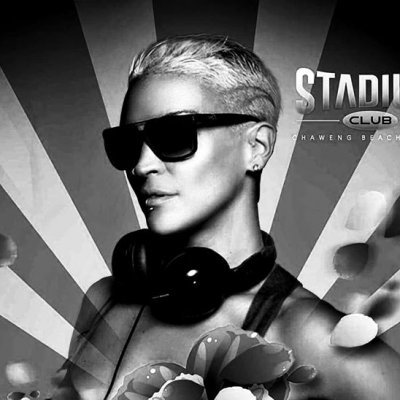 DJ Jessi at Stadium Club