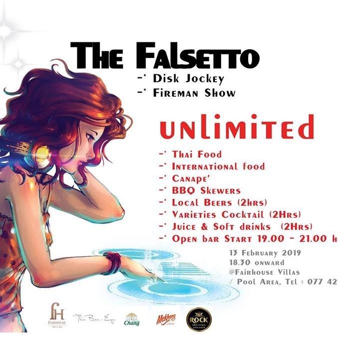 The Falsetto