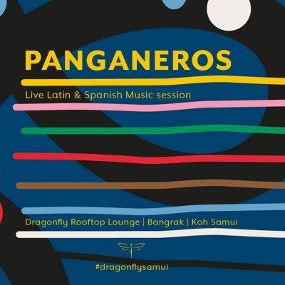 Panganeros Live
