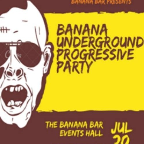 Banana Underground Progressive Party