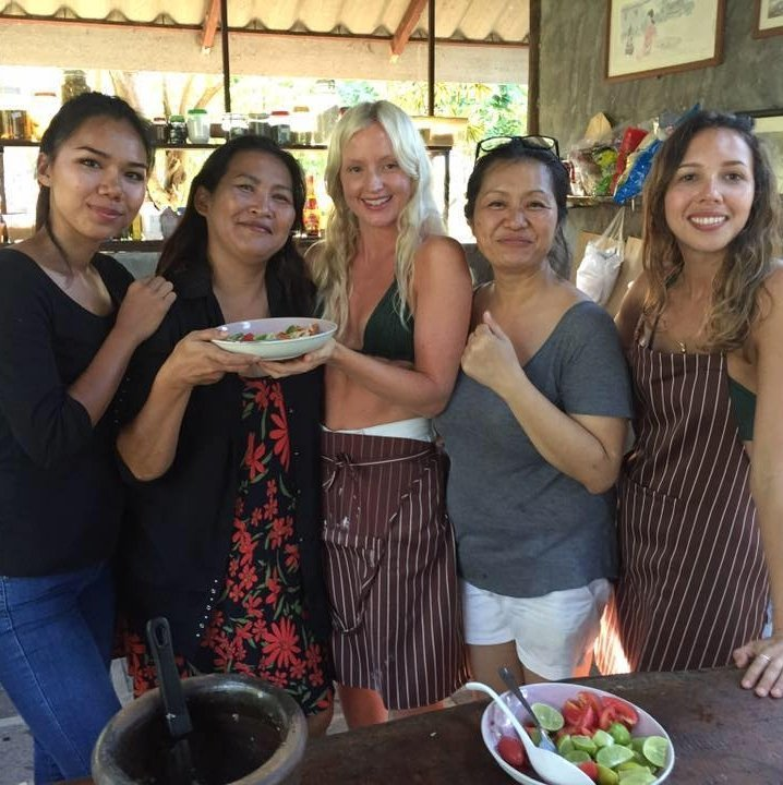 Tamarind Cooking Class Grand Opening