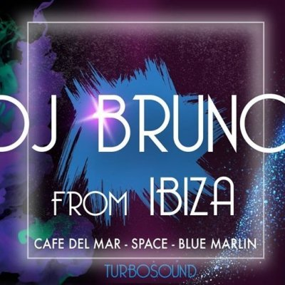 Dudu Bao's Friday with Bruno from Ibiza