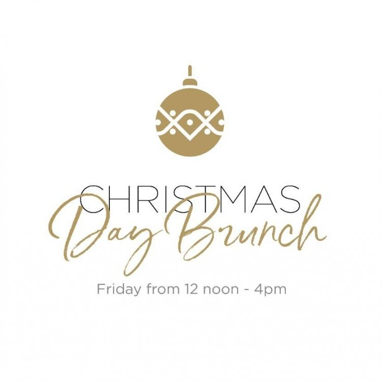 NIKKI BEACH KOH SAMUI: CHRISTMAS DAY BRUNCH, DECEMBER 25th, 2020