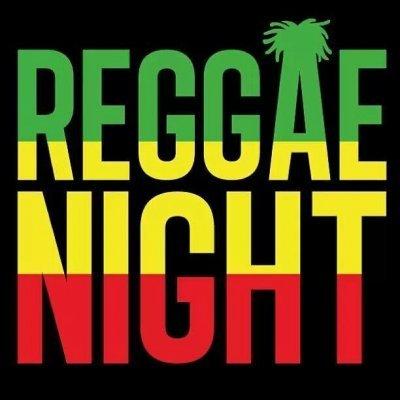 Secret Garden Sunday Sessions presents: Reggae Night!