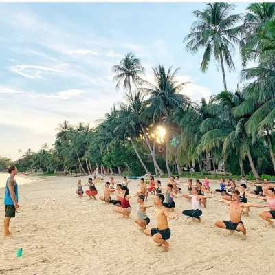 SEA Qigong & Yoga Retreat