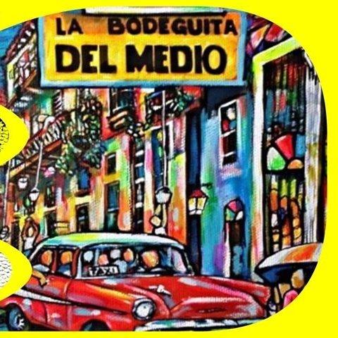 Banana Techno Krap & La Bodeguita Del Medio