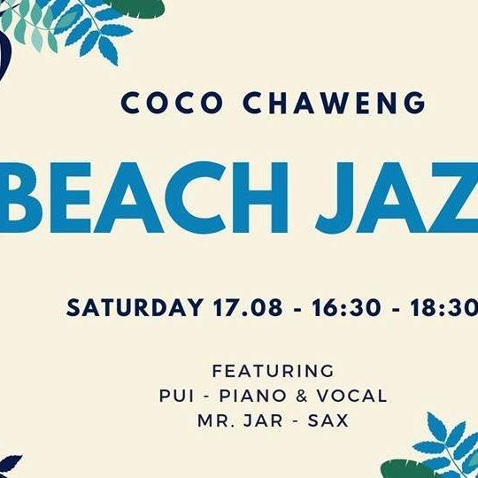 Beach Jazz