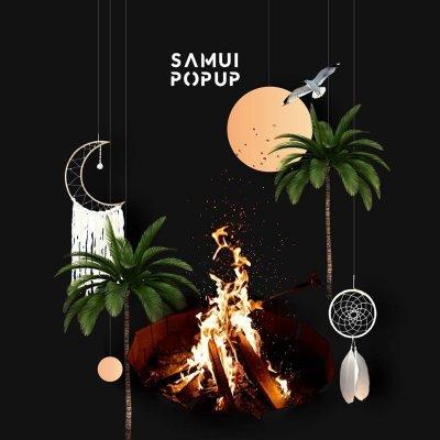 SAMUI POPUP EP.1: Light Up