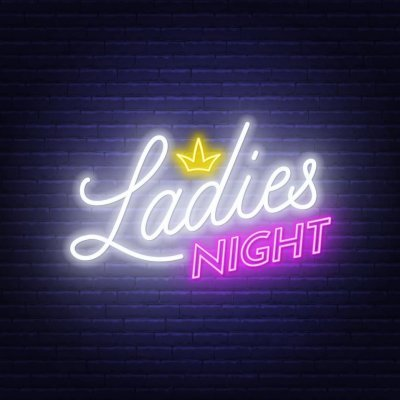 Frogs Ladies' Night