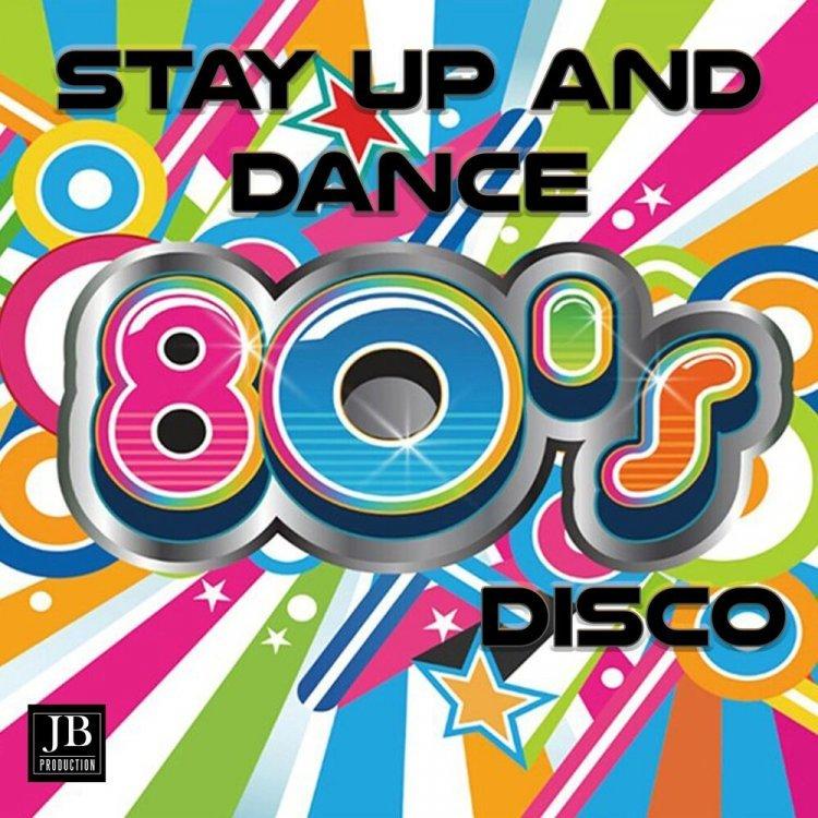 Soirée Années 80 | 80's Party