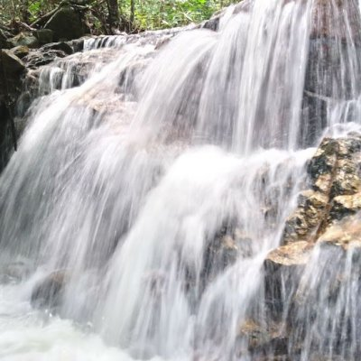 Khoa Phra Waterfall