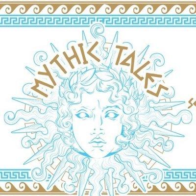 Mythic Tales - Amazing Sundays Brunch
