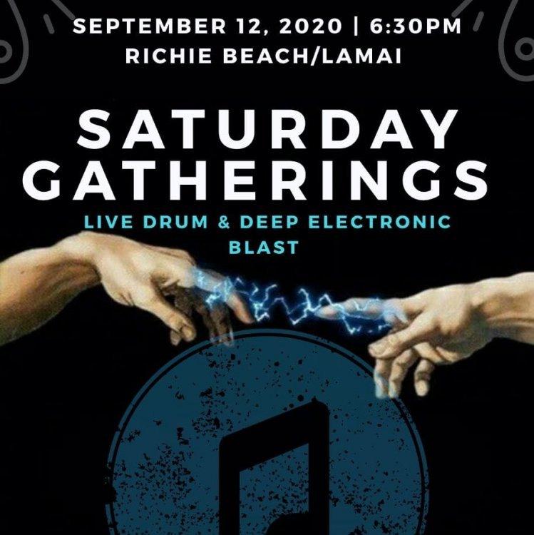 Saturday Gatherings