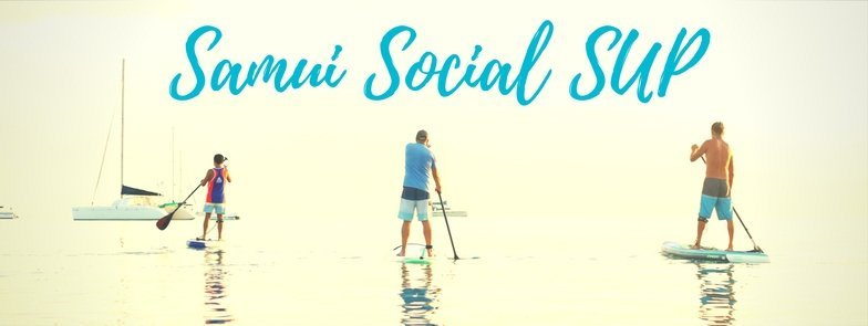 Sunday Social SUP