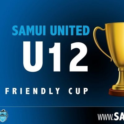 U12 • Samui United Friendly Cup