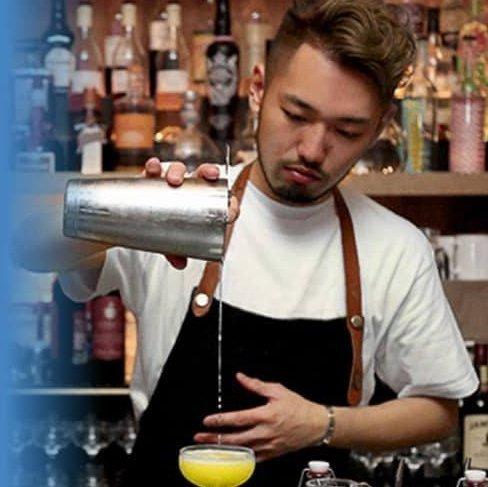 Thailand RUM Cocktail Week