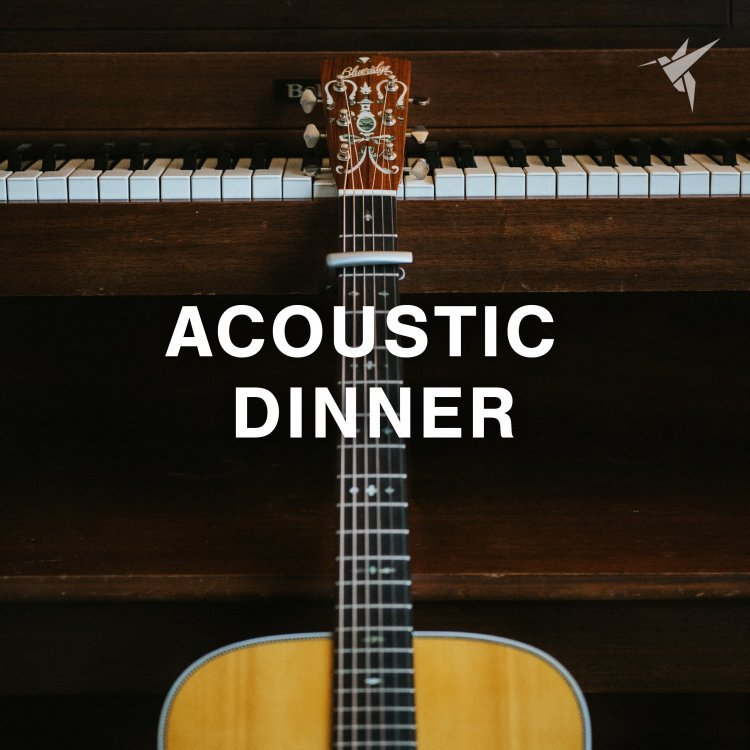 X2 Koh Samui - Acoustic Dinner with a Guitar!