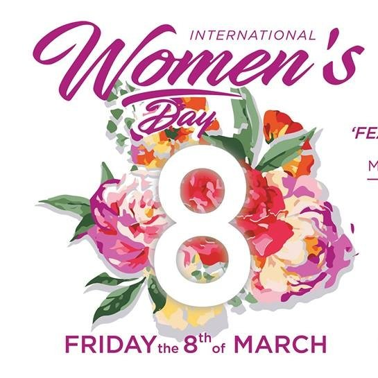 International Women's Day at Santiburi Koh Samui