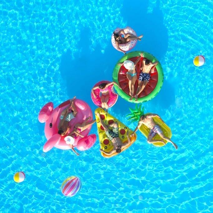 IBIZA Pool Party