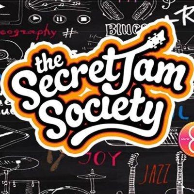 The Secret JAM Society!