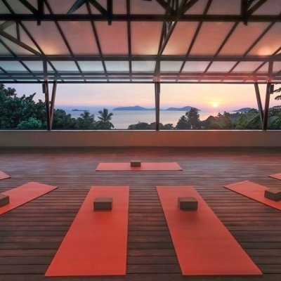 Yin & Yang Yoga Immersion, Thailand