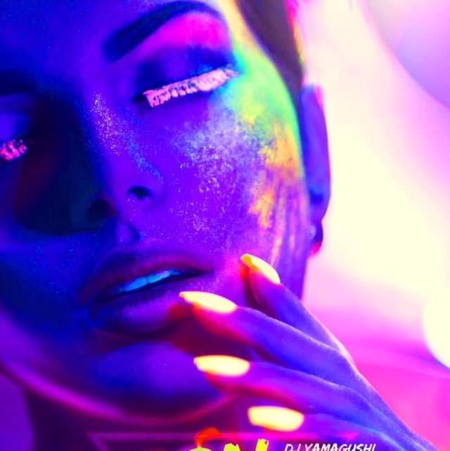 Neon Party ปาร์ตี้เรืองแสง - SweetSoulCafe