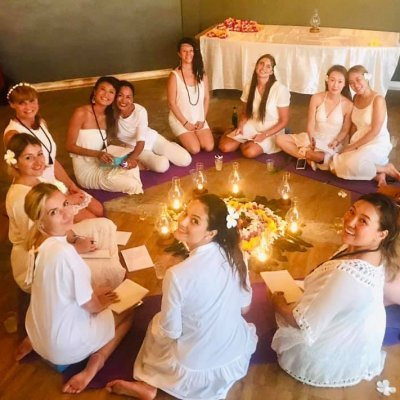 Yoga Teacher Training 200 Hour Intensive