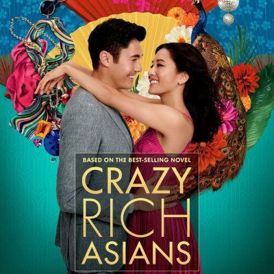 CINEMA. CRAZY RICH ASIANS