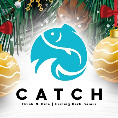 CATCH Restaurant Christmas Dinner 2018