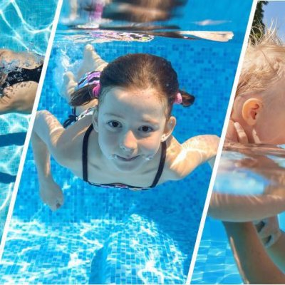 Kids Swimming Lessons - with Tammy