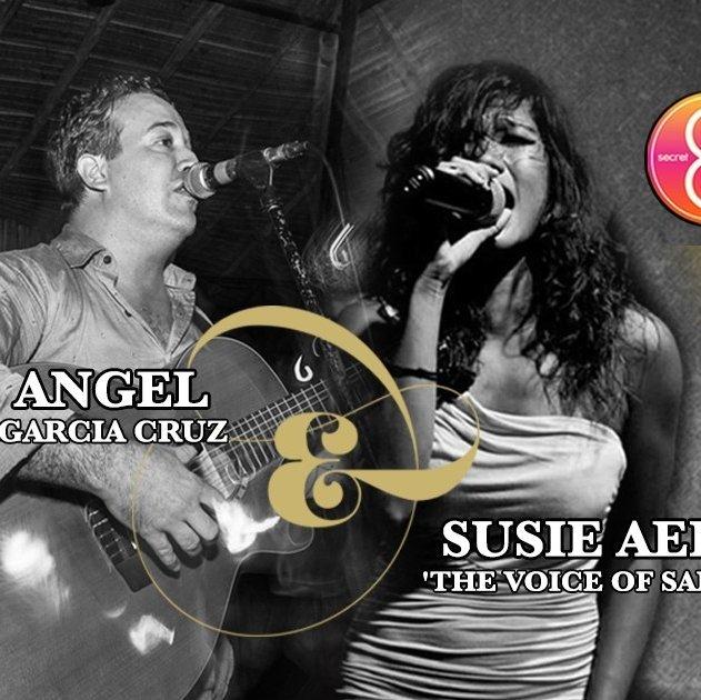 ANGEL & SUSIE AEH!