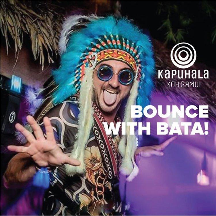 Bata's Birthday Bar Crawl - 1st Stop - Halapua Mixology Lounge