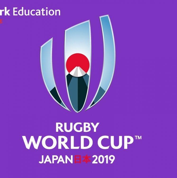 Final De Rugby Japan 2019.
