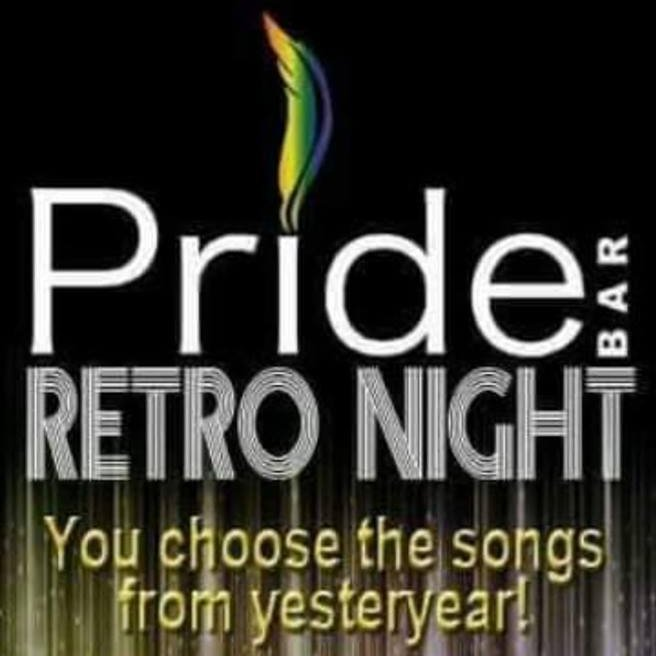 Retro Night Every Sunday!!